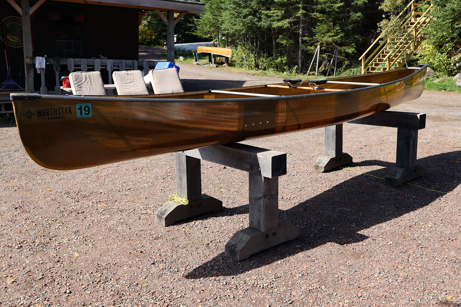 Canoes for Sale