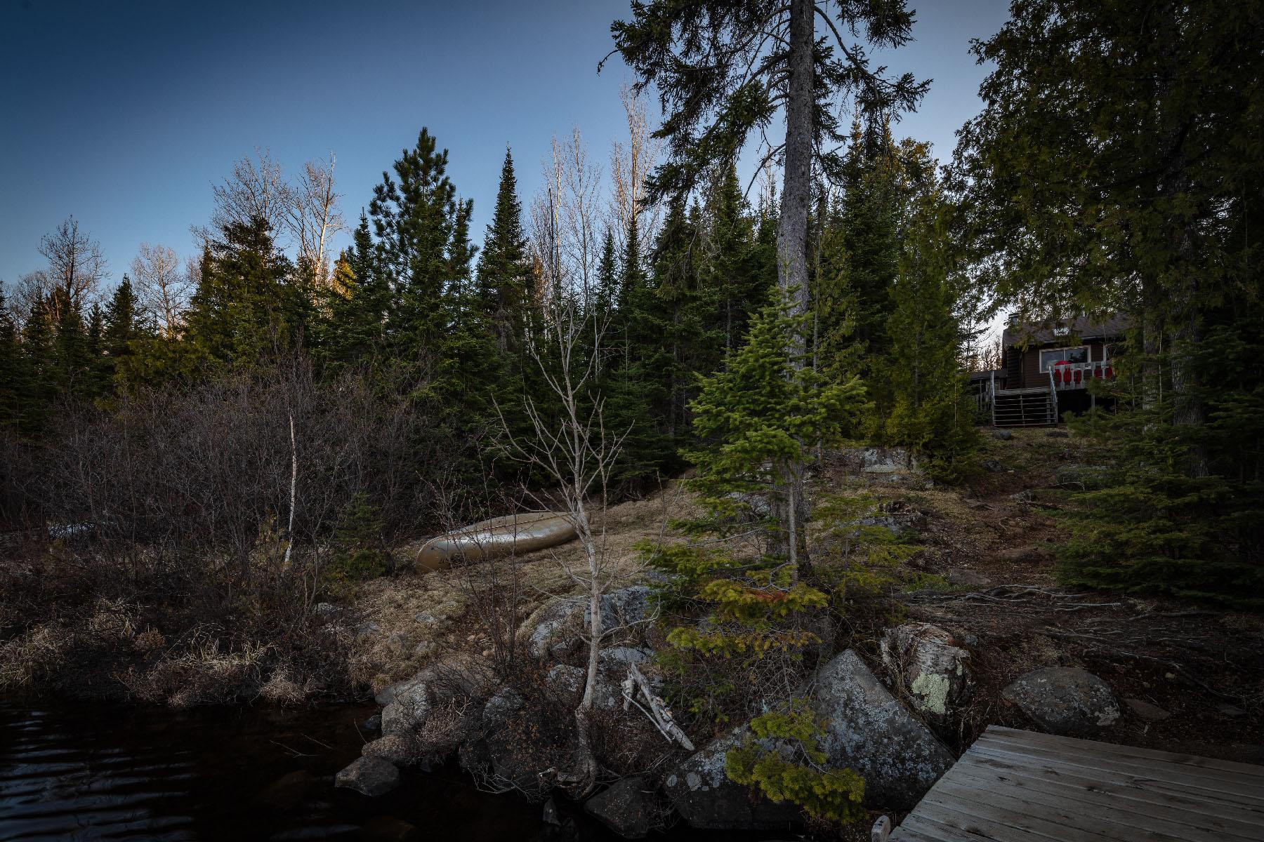 Rockwood Cabin 7