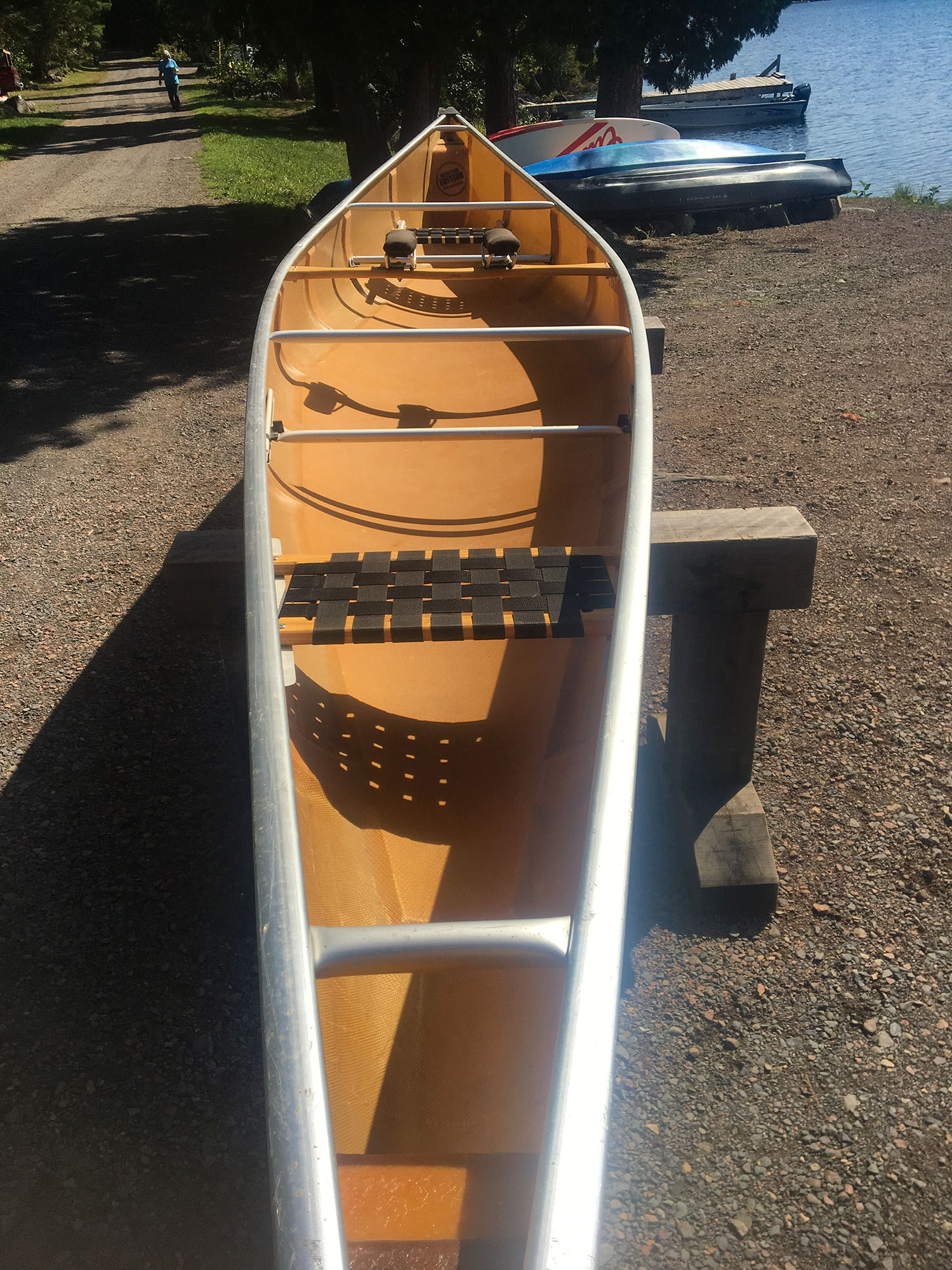 Canoes for Sale   Rockwood Lodge and Outfitters 888-898-BWCA