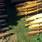 Not sure which canoe is right for you? Canoe Comparisons