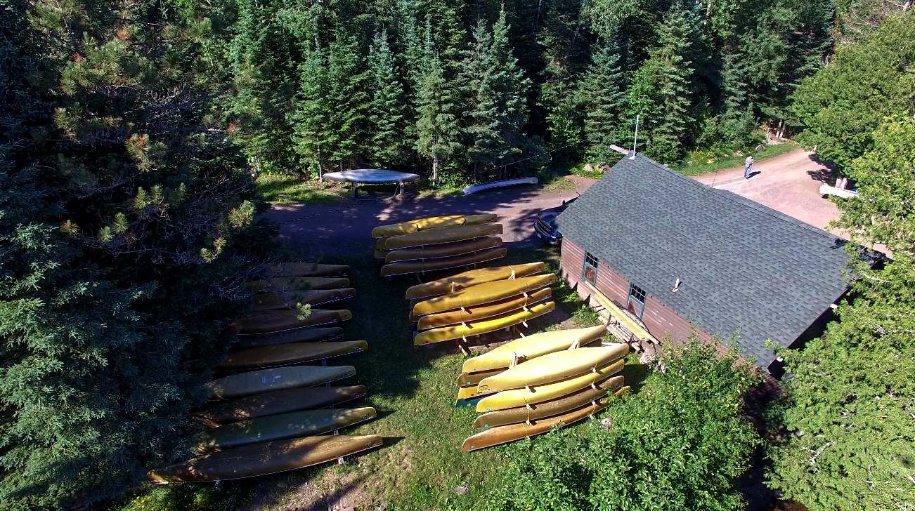 Outfitting | Rockwood Lodge and Outfitters 888-898-BWCA