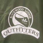 Outfitters green short sleeve