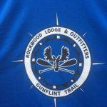 Compass Blue Longsleeve