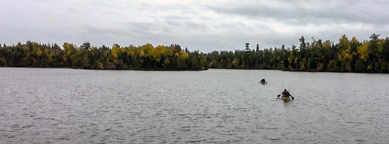 Canoe Comparisons