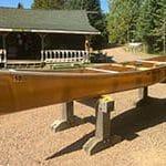 used-canoe
