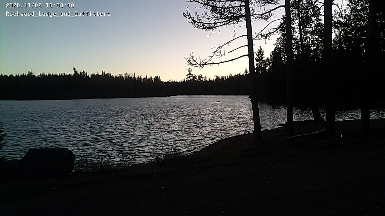 Rockwood Lodge Webcam